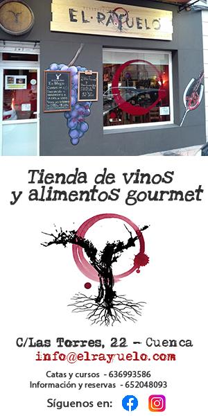 Tienda Gourmet El Rayuelo